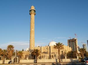hasan bek mosque