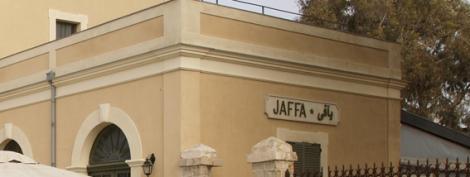 jaffa station