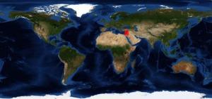the levant - world - satellite 01