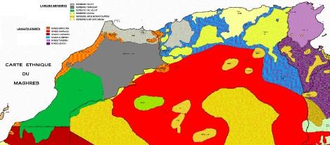 maghreb ethnic