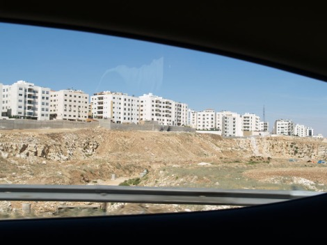 "housing ""development"" in west amman"