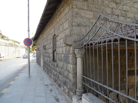 amman station 04