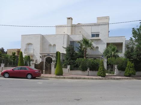 villa in dabuq